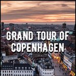 Grand Tour of Copenhagen